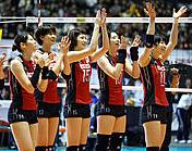 日本女子バレー 2011ワールドカップ 画像.PNG